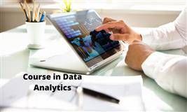 Course in Data Analytics