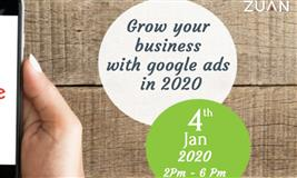 Grow your business with google ads in 2020