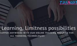 Best Online Training and Job support for trending technologies - Tps4opt