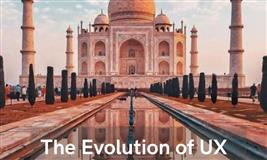 Exploring the Evolution of UX - An Indian Perspective