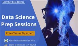 Free Data Science Preparatory Session By Expert