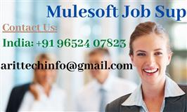 Mulesoft Job Support | Mulesoft Online Job Support - AR IT
