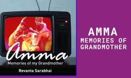 Amma: Memories of My Grandmother 2020