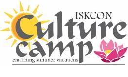 Cultue Camp 2020 - ISKCON