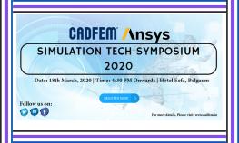 Simulation Tech Symposium