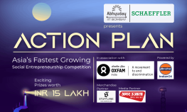 Action Plan Competition