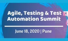 Agile Testing and Test Automation Summit 2020