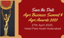 Agri Business Summit & Agri Awards 2020