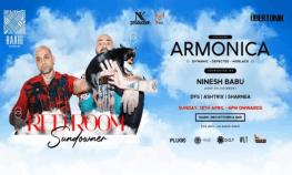 Armonica Live