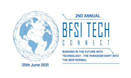 BFSI Tech Connect 2021 | IndiaEve