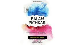 Balam Pichkari 2021