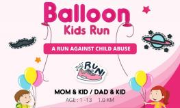 Balloon Kids Run