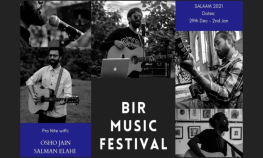 Bir Music Festival