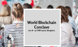 Block-chain-conclave