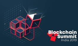 Blockchain Summit India 2019