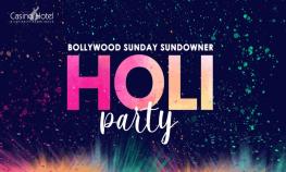 Bollywood Sundowner Party