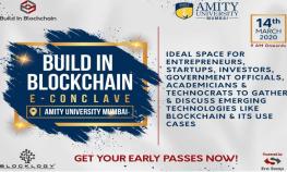 Build In Blockchain e-Concalve 2020