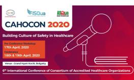 Cahocon 2020