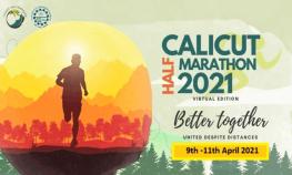 Calicut Marathon 2021