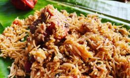Chennai Biriyani Fest