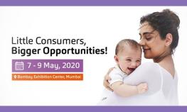 Children Baby Maternity Expo 2020