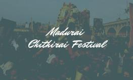 Chithirai Festival 2021