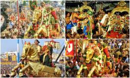 Chithirai Festival Madurai 2020