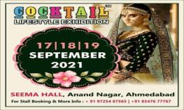 Cocktail Lifestyle Exhibition