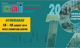 Construction Architecture Interior Expo 2020