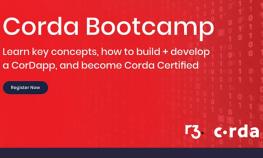 Corda Bootcamp