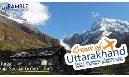 Cream of Uttarakhand