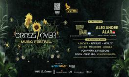 CrossOver Music Festival