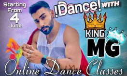 Dance With King | IndiaEve