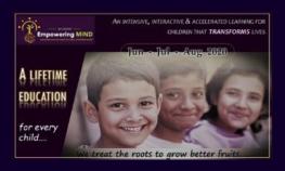 Empowering Mind - Inner Curriculum Training 2020
