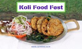 Enjoy the Koli Food Fest