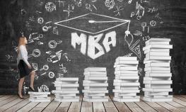 Exclusive MBA Event