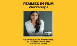Femmes in Film