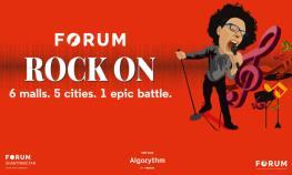 Forum Rock On
