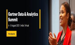 Gartner Data & Analytics Summit | IndiaEve