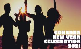 Gokarna New Year Celebration