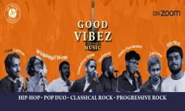 Good Vibes | IndiaEve