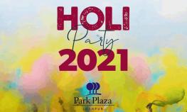 Holi Party Jodhpur
