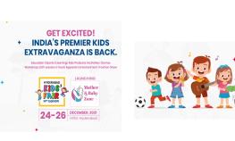 Hyderabad Kids Fair 2021