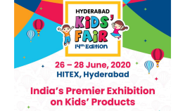 Hyderabad Kids' Fair