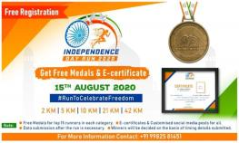 Independence -Day- Run