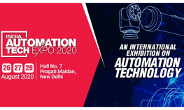 India Automation Tech Expo 2020