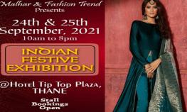 Indian Festive Exhibition