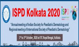 Indian Society for Pediatric Dermatology Conference