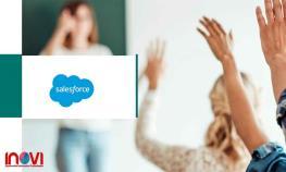 Inovi Technologies-Salesforce Training