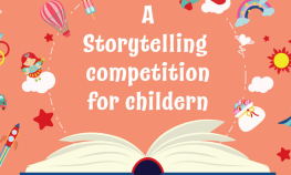 Interactive Story Sessions for Kids